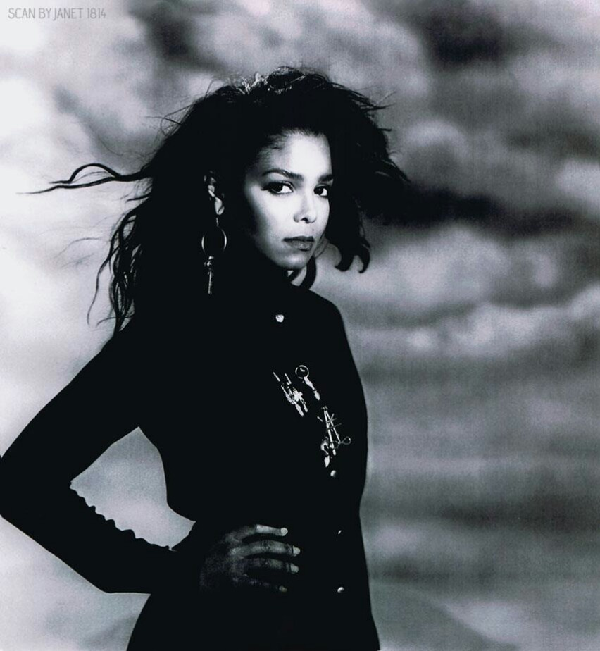 Janet Jackson's most iconic moments. | lifethroughearphones